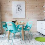 Tuck Interiors Bunkie Interior Design