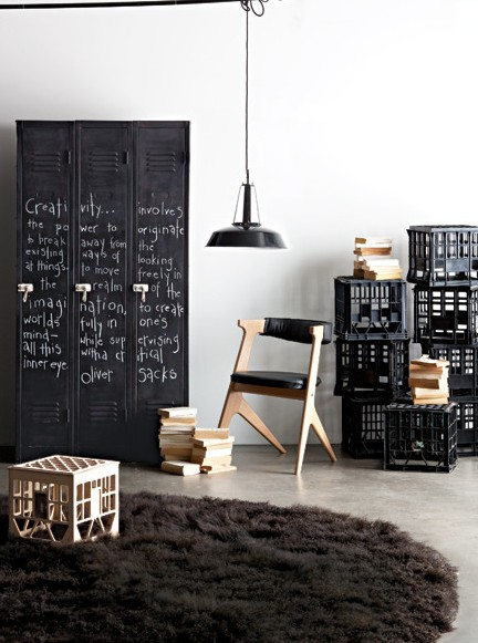 chalkboard-locker