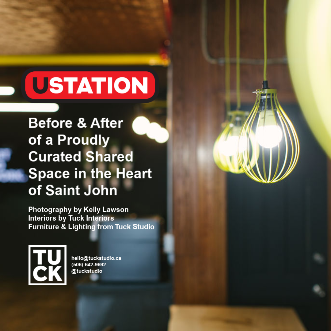 Ustation Before and After Blog